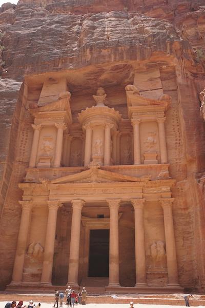 Petra, Jordan, 2019